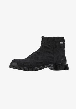 PIX - Classic ankle boots - schwarz