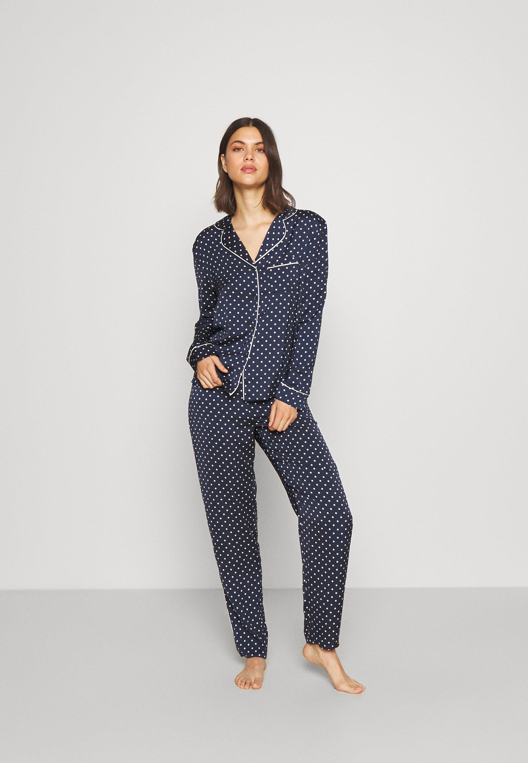 Damen SPOT REVERE - Pyjama