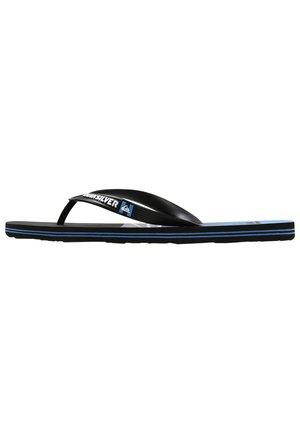 MOLOKAI - Pool shoes - dark blue