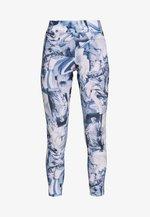 FRIDA - Leggings - blue
