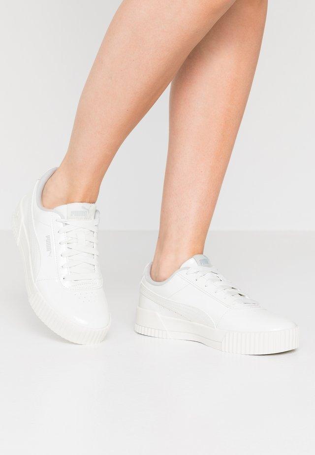 CARINA  - Sneakersy niskie - vaporous gray
