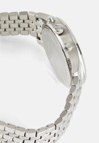 BOSS - ASSOCIATE - Cronógrafo - silver-coloured/black - 1