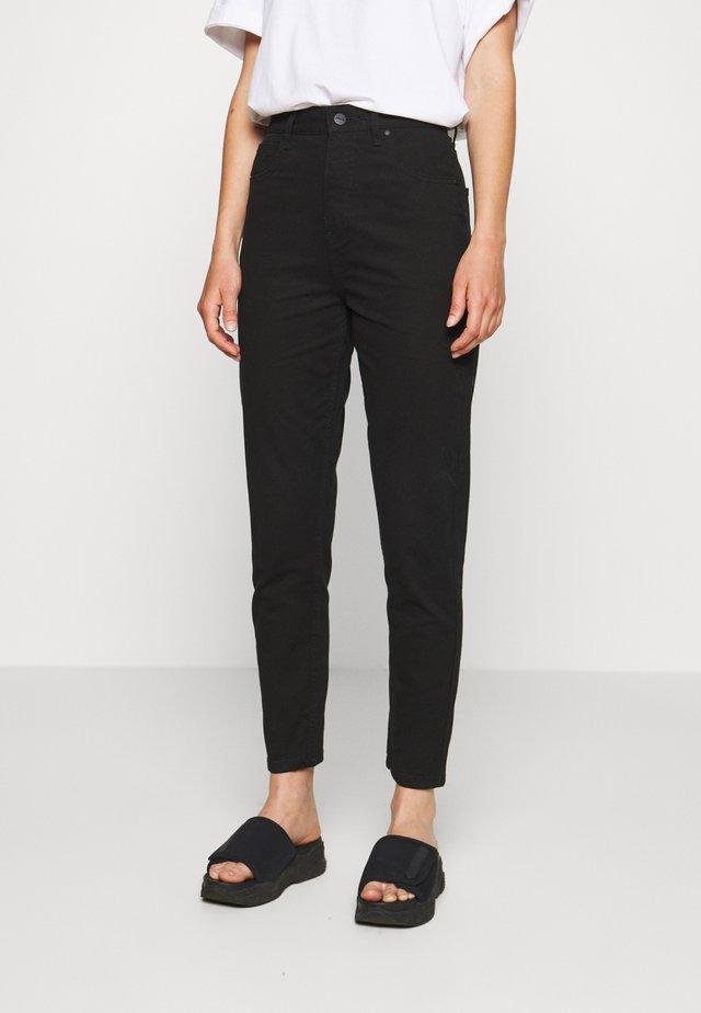 BLONDIES - Jeans slim fit - black