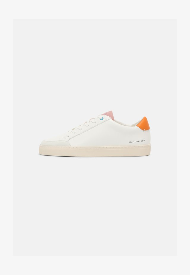 LANE POP - Sneakers basse - white