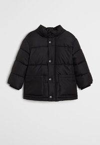 Mango - LUCA - Winter jacket - schwarz - 2