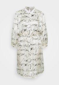 Marc Cain - Shirt dress - off white - 4