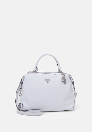 HANDBAG DESTINY SATCHEL - Handbag - white