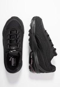 Puma - CELL STELLAR - Sneakersy niskie - black - 3