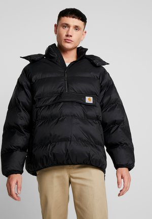 JONES  - Winter jacket - black