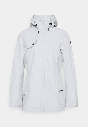ANIAK - Outdoor jacket - steam