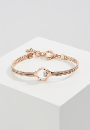 ELIN - Bransoletka - rose gold-coloured