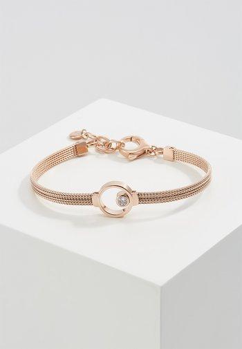 ELIN - Bracelet - rose gold-coloured