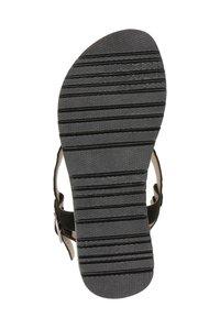 Vingino - EVELINE - Sandals - zwart - 3