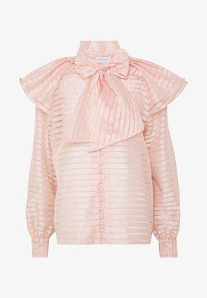 NELLIE - Blouse - pink paradise