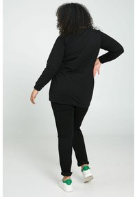 Paprika - Sweater - black - 2