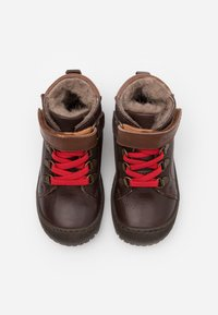 Bisgaard - ERICK - Winter boots - brown - 3