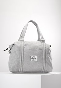 Herschel - STRAND - Sports bag - light grey - 0