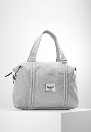 STRAND - Sac de sport - light grey