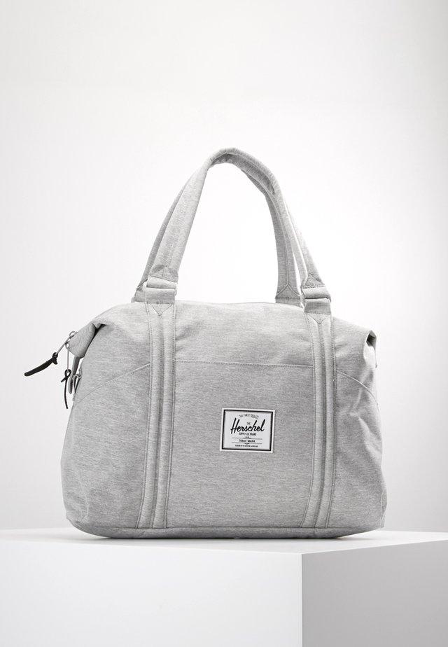 STRAND - Sportovní taška - light grey