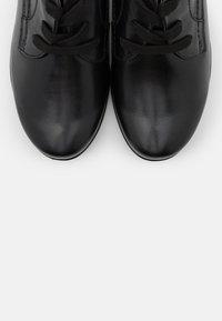 Jana - Ankle boots - black - 5