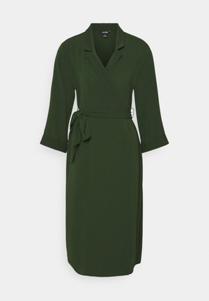 ANDIE DRESS - Vardagsklänning - dark green