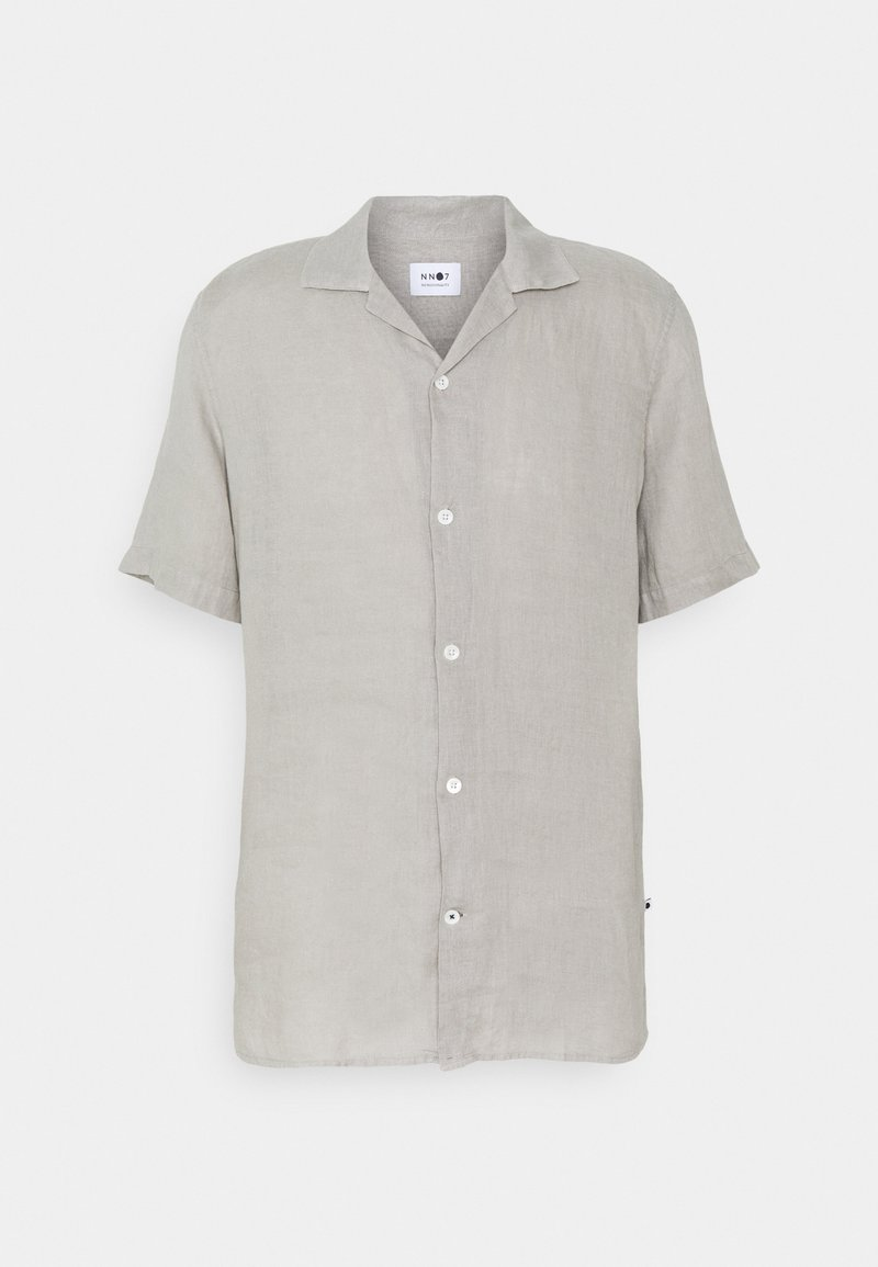 NN07 - MIYAGI  - Shirt - grey