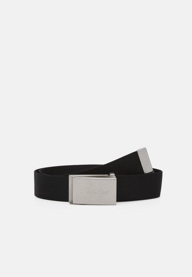 BROOKSTON UNISEX - Pásek - black