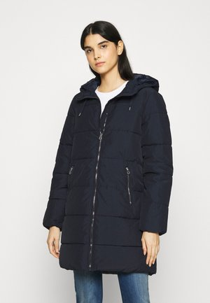 ONLDOLLY LONG PUFFER - Winter coat - night sky