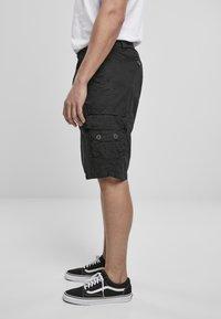 Brandit - Shorts - charcoal grey - 2