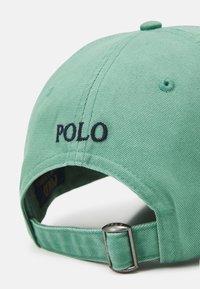 Polo Ralph Lauren - UNISEX - Cap - seafoam - 3