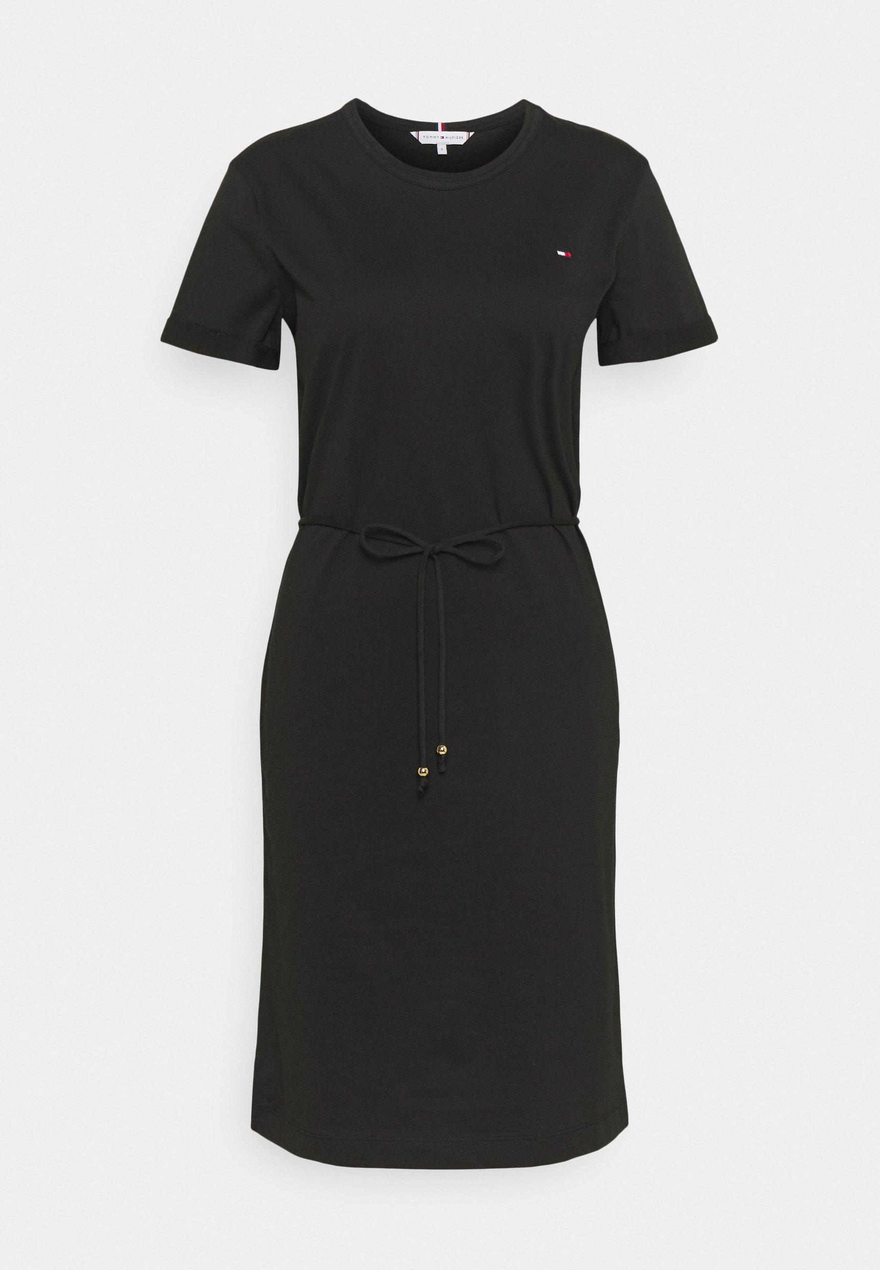 Women COOL SHORT DRESS - Jersey dress