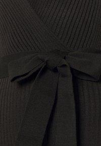 Trendyol - Jumper dress - black - 2