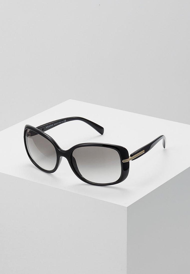 Prada - Sunglasses - black