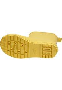 Hummel - RUBBER BOOT JR. - Wellies - yellow - 4