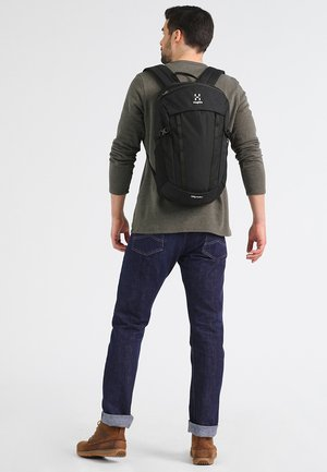 SÄLG MEDIUM  - Rucksack - true black