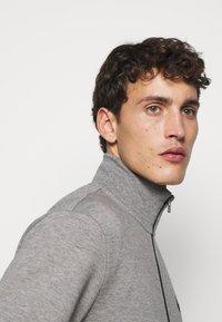 Polo Ralph Lauren - veste en sweat zippée - battalion grey - 5