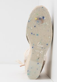 Castañer - CARINA  - High heeled sandals - verde musgo - 6