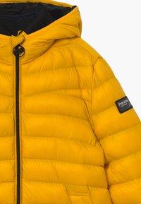 Petrol Industries - Winter jacket - amber - 3