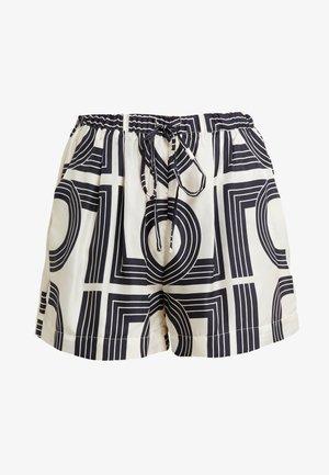 ANTONELLA - Shorts - tapioca