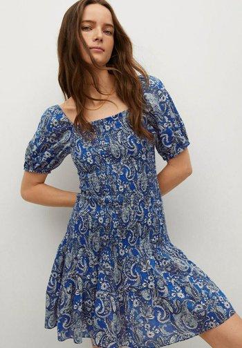CRUISE - Vestido informal - bleu