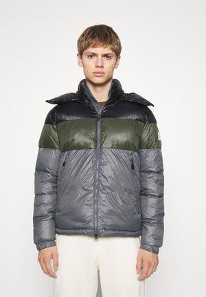 Veste d'hiver - dark grey/black