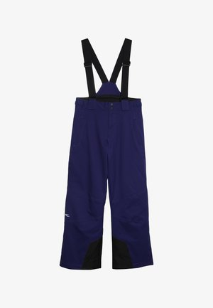 BOYS VECTOR PANTS - Snow pants - into the blue