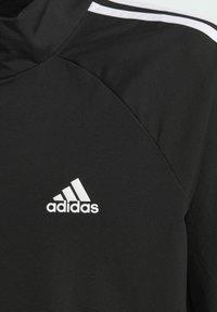 adidas Performance - SET - Tracksuit - black - 5