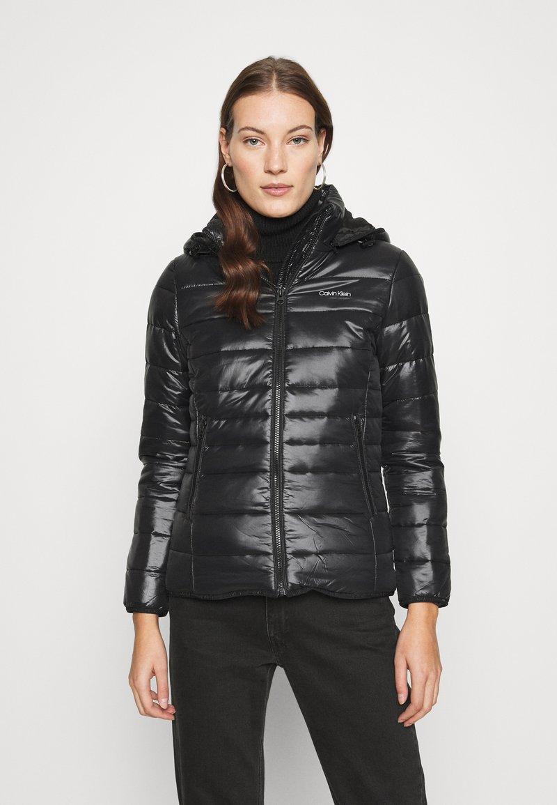 Calvin Klein - Light jacket - black