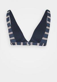 Roxy - MOONSPLASH ELON - Bikini top - mood indigo - 1