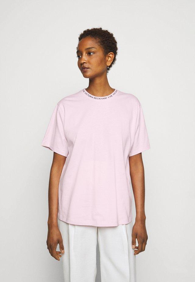 T-shirt imprimé - candy pink