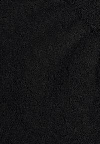 ARKET - SWEATER - Stickad tröja - black - 7