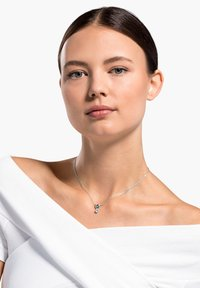 Swarovski - LIFELONG - Necklace - silver - 0