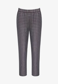 Triumph - MIX & MATCH TAPERED - Pyjama bottoms - pebble grey - 4