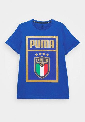 ITALIEN FIGC PUMA DNA TEE